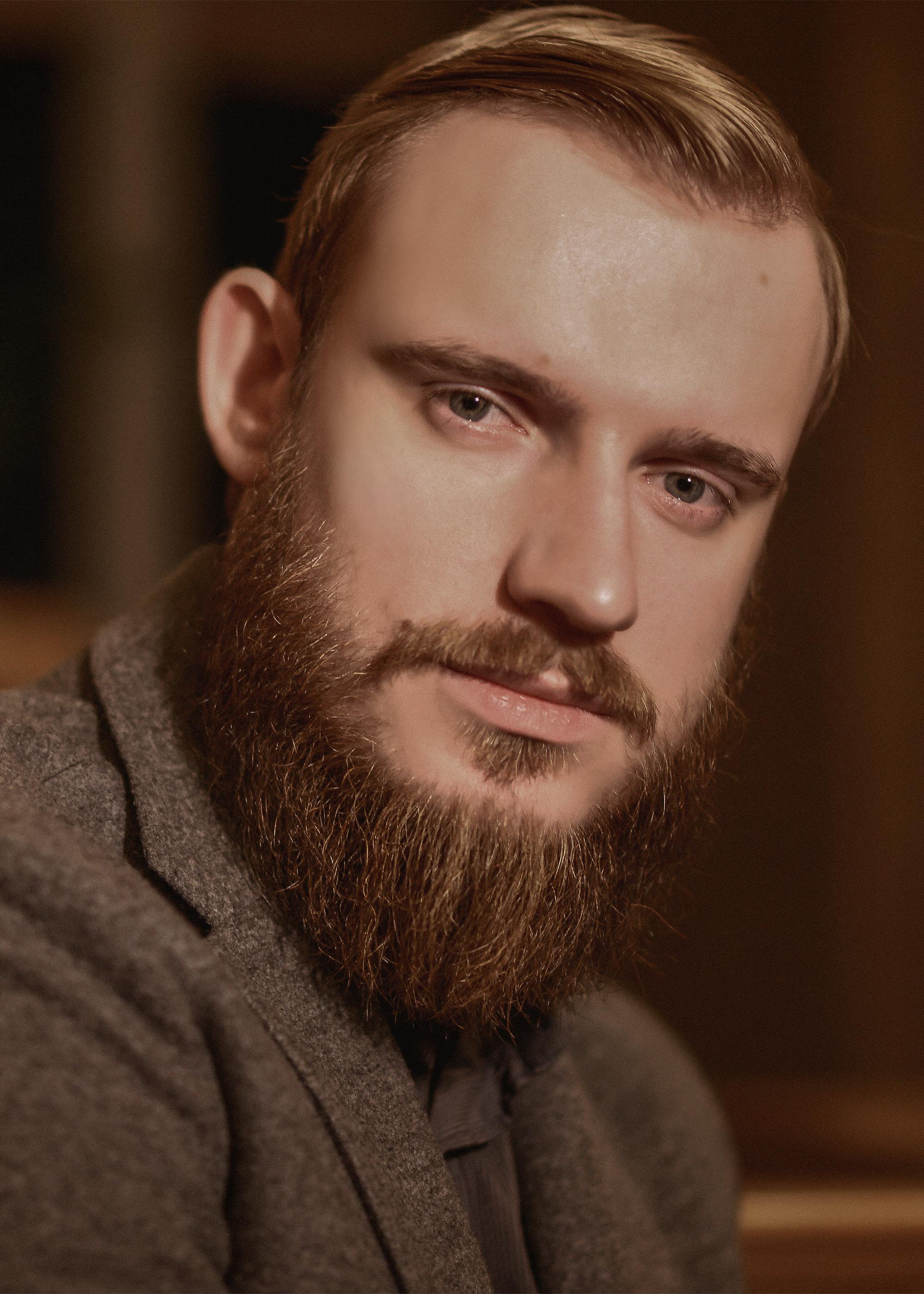 Клименко Антон Геннадиевич