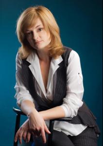 Козлова Ирина Вячеславовна